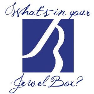 Logo Jewel Box